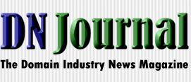 Domain Name Journal magazine