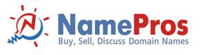 Buy, Sell, Discuss domain names